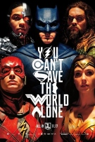 Justice League (2017) (cc/dvs) -click for show times