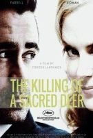 The Killing Of A Sacred Deer (2017) -click for show times