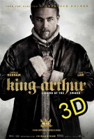King Arthur: Legend Of The Sword (IN 3D) -click for show times