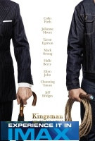 Kingsman: The Golden Circle (IMAX EXPERIENCE) -click for show times