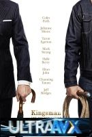 Kingsman: The Golden Circle (ULTRAAVX) -click for show times