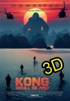 Kong: Skull Island (IN 3D) -click for show times