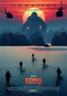 Kong: Skull Island (cc/ds) -click for show times