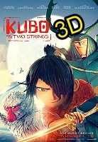 Kubo And The Two Strings (IN 3D) (cc/ds) -click for show times
