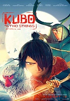 Kubo And The Two Strings (cc/ds) -click for show times