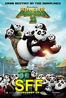 Kung Fu Panda 3 (SFF) -click for show times