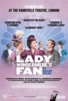 Lady Windermere's Fan (2018 Stage) -click for show times