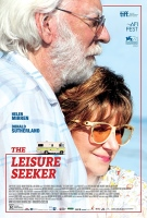 Leisure Seeker (2017) (cc) -click for show times