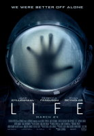 Life (2017) -click for show times