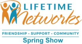 Lifetime Networks Spring Show Official Site