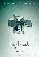 Lights Out (2016) (cc/ds) -click for show times