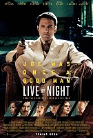 Live By Night (cc/ds) -click for show times