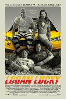 Logan Lucky (cc/dvs) -click for show times