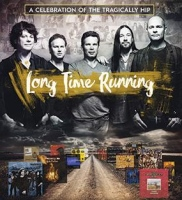 Long Time Running (2017) -click for show times