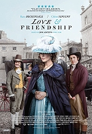 Love & Friendship (2016) -click for show times