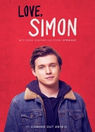 Love, Simon (cc/dvs) -click for show times
