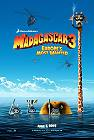Madagascar 3: Europe's Most Wanted -click for show times