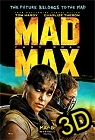 Mad Max Fury Road ( In 3D ) (cc) -click for show times