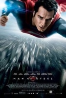 Man Of Steel -click for show times