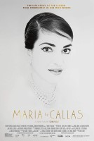 Maria By Callas (2017) (19+ Event)