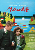 Maudie (2016) -click for show times