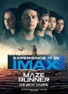 Maze Runner Death Cure (2018) (IMAX EXPERIENCE) -click for show times