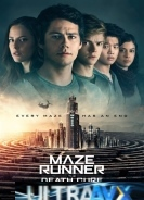 Maze Runner Death Cure (2018) (ULTRAAVX) -click for show times