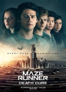 Maze Runner Death Cure (2018) -click for show times