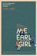 Me And Earl And The Dying Girl (2015) (cc) -click for show times