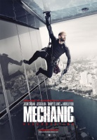 Mechanic: Resurrection -click for show times