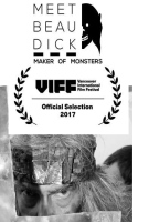 Meet Beau Dick: Maker Of Monsters (2017) (19+ Event) -click for show times