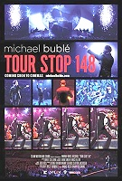 Michael Bubl� -- Tour Stop 148 -click for show times
