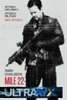 Mile 22 (ULTRAAVX) -click for show times