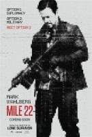 Mile 22 -click for show times
