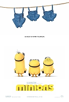 Minions (cc/ds) -click for show times