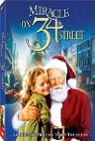 Miracle On 34th Street ( Black And White 1947 ) -click for show times