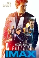 Mission: Impossible -- Fallout (IMAX EXPERIENCE) -click for show times
