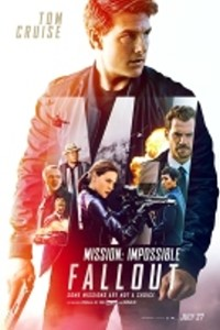 Mission: Impossible -- Fallout