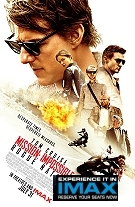 Mission Impossible Rogue Nation ( AN IMAX EXPERIENCE ) -click for show times