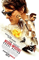 Mission Impossible Rogue Nation (cc/ds) -click for show times
