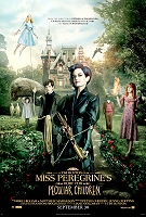 Miss Peregrine's Home For Peculiar Children -click for show times