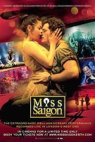 Miss Saigon 25th Anniversary Performance -click for show times