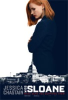 Miss Sloane -click for show times