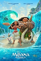 Moana (cc/ds) -click for show times