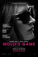 Molly's Game (2017) -click for show times