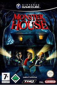 Monster House 2006 -click for show times