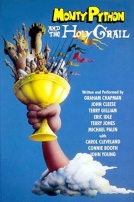Monty Python And The Holy Grail -click for show times
