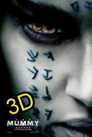 The Mummy (2017) (IN 3D) (cc/ds)