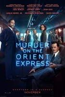 Murder On The Orient Express (2017) -click for show times