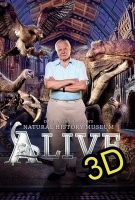 Natural History Museum Alive (2014) (IN 3D)